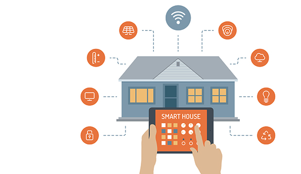 The Role Of U0027smart Homesu0027 In The Wellbeing Of Residents