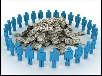 Crowdfunding is the new seed funding for innovation