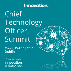 CTO Summit: harnessing technology to drive innovation