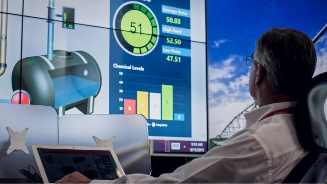 As the Internet of things (IoT) proliferates, the key to success is in the data