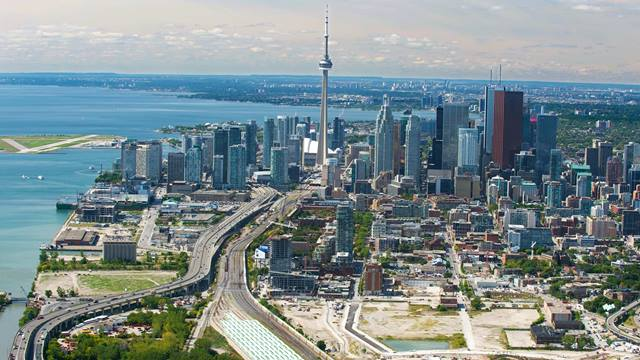 Discover: Why Toronto is the third largest tech hub in North America