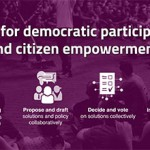 Four tips for city governments on using digital engagement to empower citizens