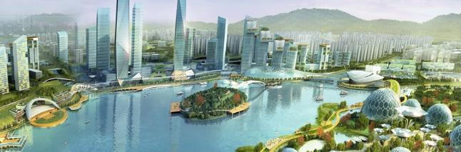 China's new innovation drive