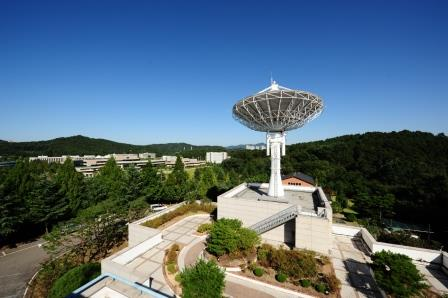 Korea Advanced Institute of Science & Technology, or KAIST