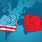 China will punch back hard in Trump trade war