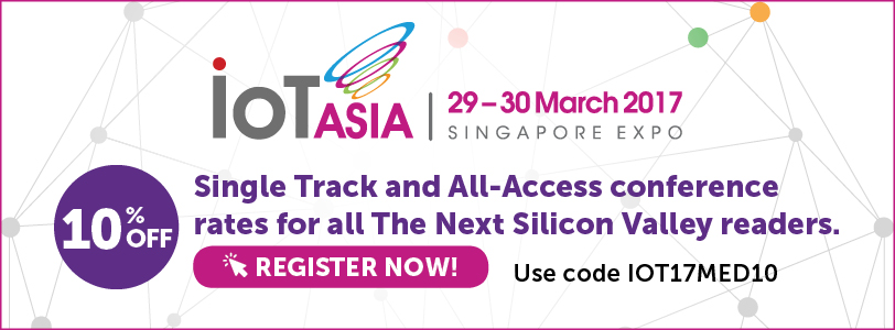 IoT Asia 2017: making sense in a connected world