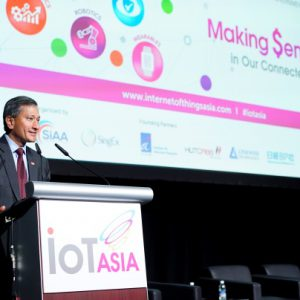 IoT Asia 2017: Asia-Pacific will be a key driver of global IoT innovation