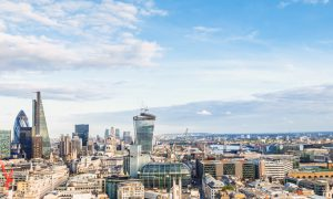 Why global collaboration between tech hubs is vital for economic growth