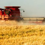 Agtech (or agritech) continues to come to the fore