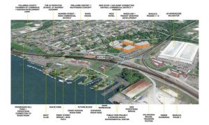 Emerging technology hub Hudson, NY wins $10 Million grant for riverfront revitalization