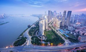 Industrial parks have multiplier effects to help grow 'edge cities' in China