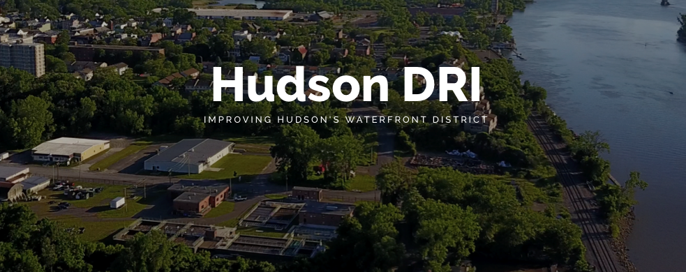 Hudson DRI