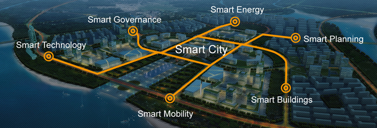 Smart infrastructure is focus for Smart Cities Week in Washington D.C.