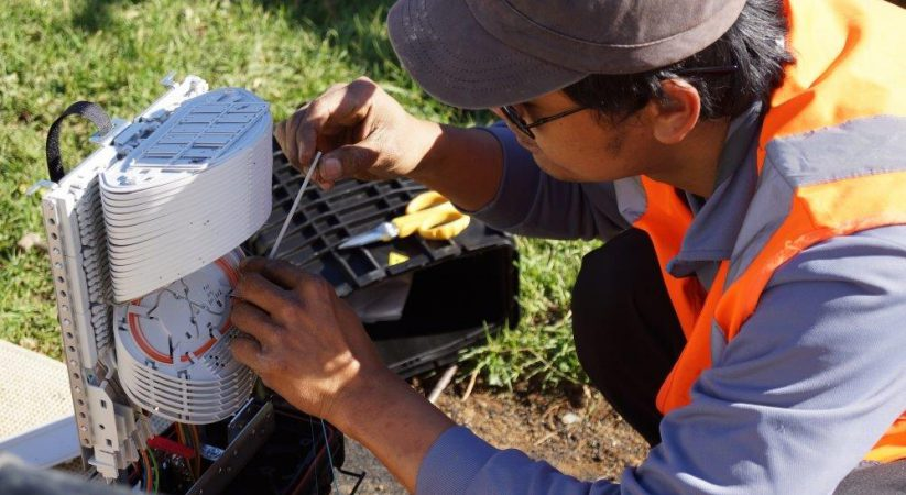 New Zealand aims to be in top five countries for access to high speed broadband by 2022