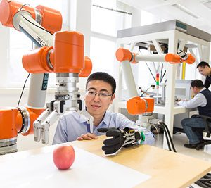 Siemens China innovation focuses on autonomous robotics, smart city hub, cybersecurity and scientific research