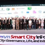 Cities and suppliers sign up to common principles and guidelines for smart city strategies