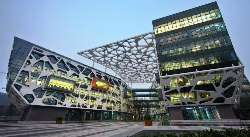 Alibaba to open seven research labs globally to develop new technologies for itself and partners