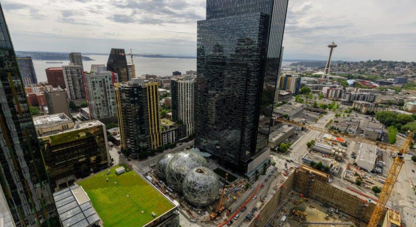 Amazon receives 238 bids for HQ2: what does that say about economic development organizations?