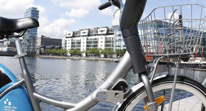 Dublin boosts smart city initiative with IoT network and innovation fund