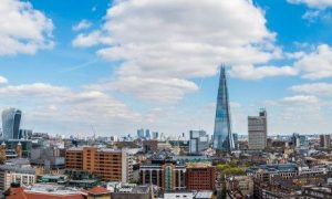 Connecting global ecosystems at London Tech Week